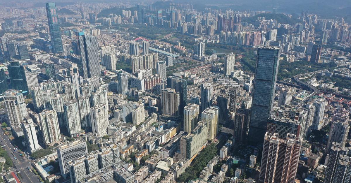 當代中國-改革開放-改革開放經濟特區起動40年GDP急升2000倍高速發展