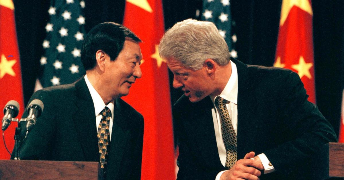 中國申請加入關稅與貿易總協定(簡稱GATT,即世貿前身),竟然由1986年開始,談到2001年,足足15年,究竟箇中理由是什麼?