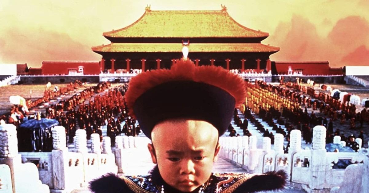 當代中國-改革開放-從《末代皇帝溥儀》看改革開放的中國新面貌