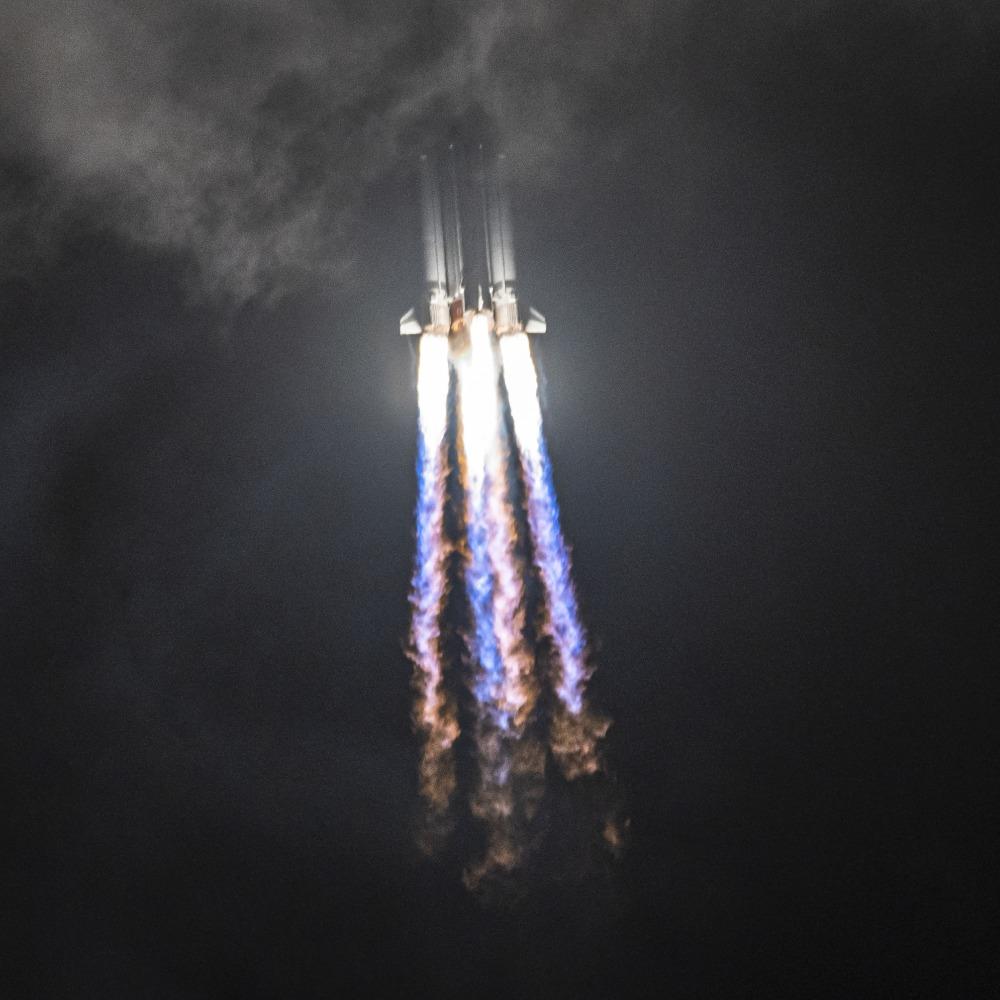 當代中國-今日熱話-嫦娥五號