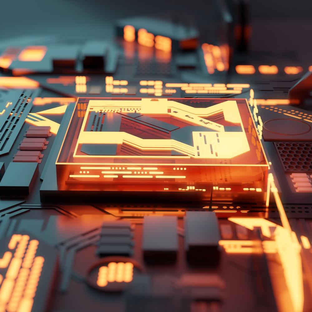焦點中國-今日熱話-量子電腦