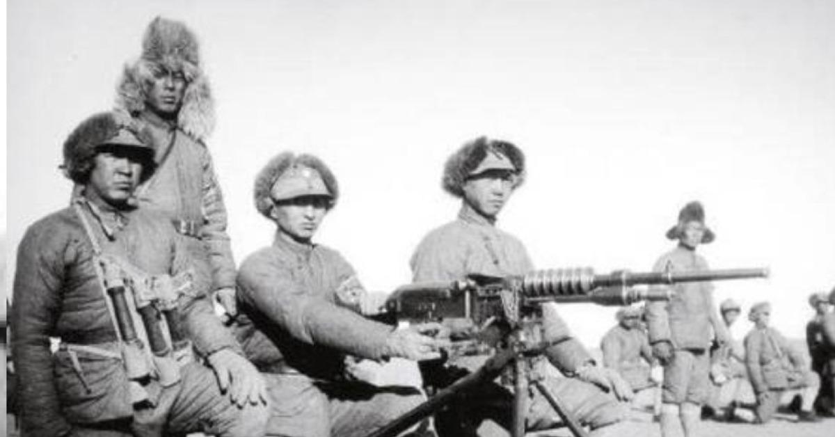 當代中國-當年今日-抗日戰爭