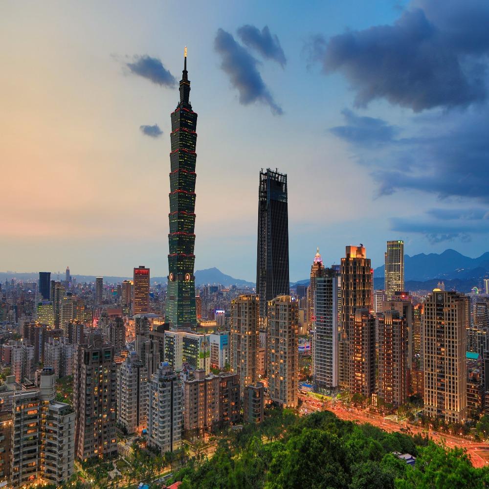當代中國-當年今日-台灣旅行證