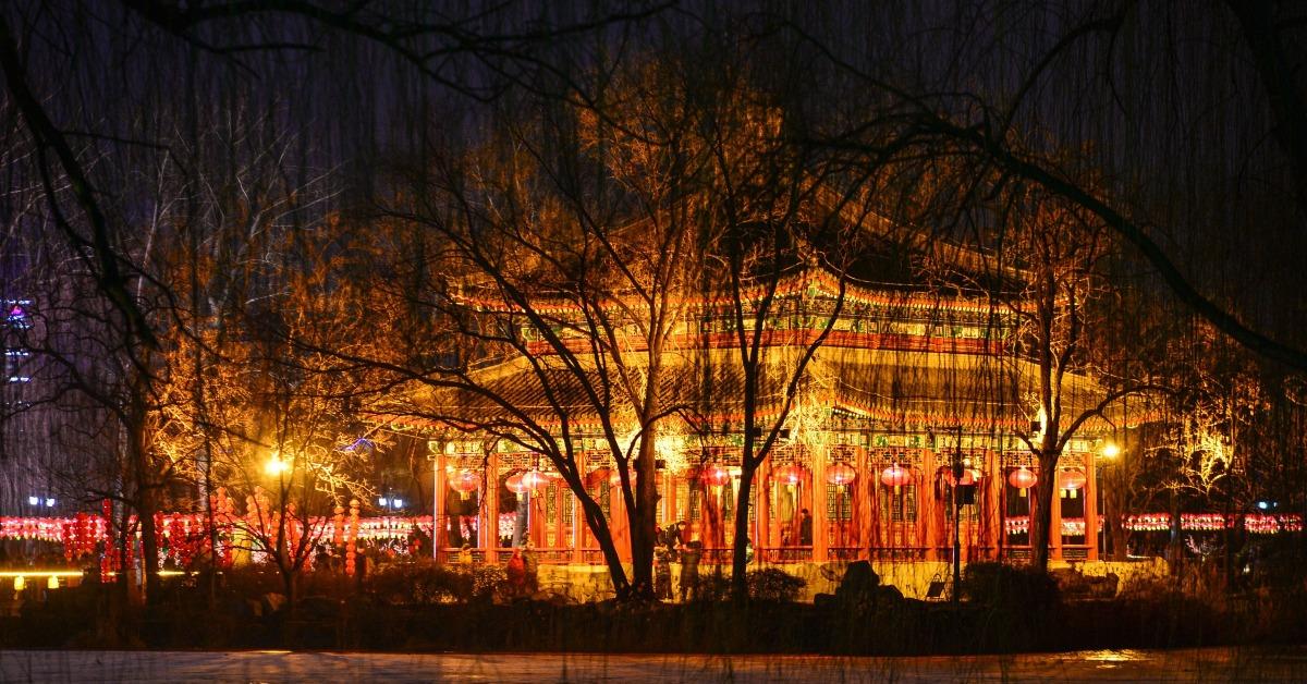 當代中國-當年今日-世界遺產名錄