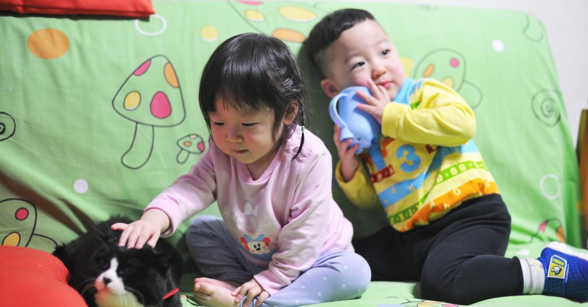 當代中國-當年今日-開放生二胎