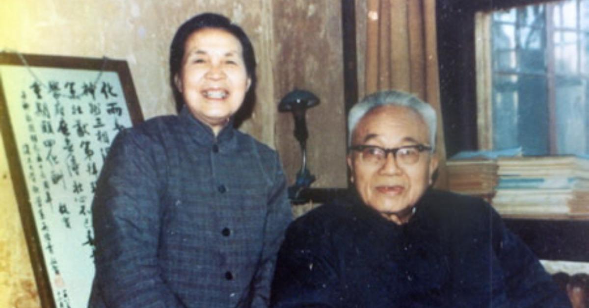 當代中國-當年今日-黃子卿誕生