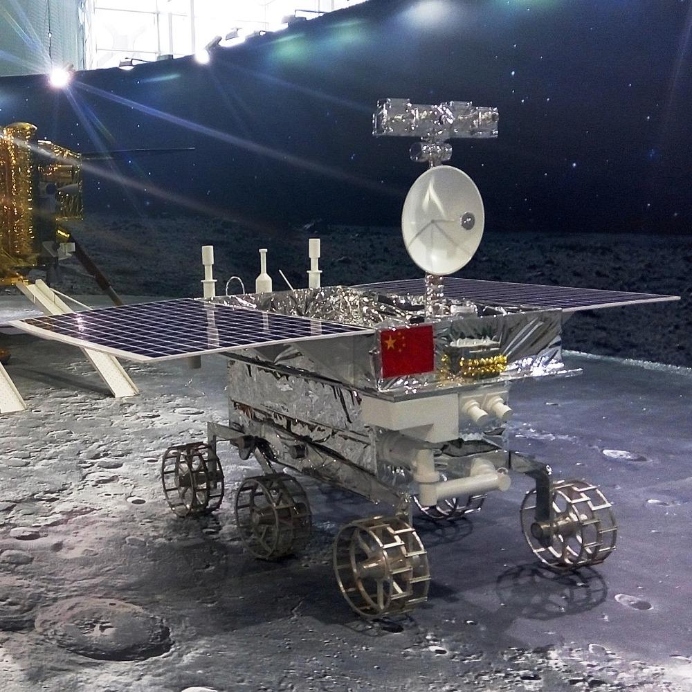 當代中國-當年今日-嫦娥三號