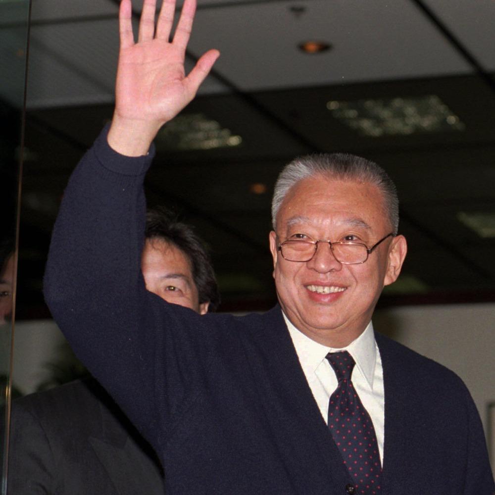 當代中國-當年今日-董建華當選