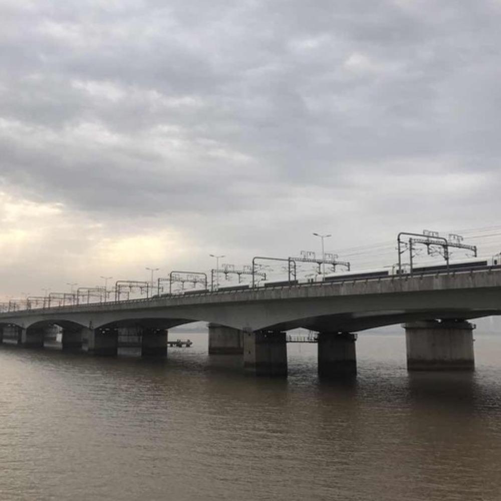 當代中國-當年今日-錢塘江二橋