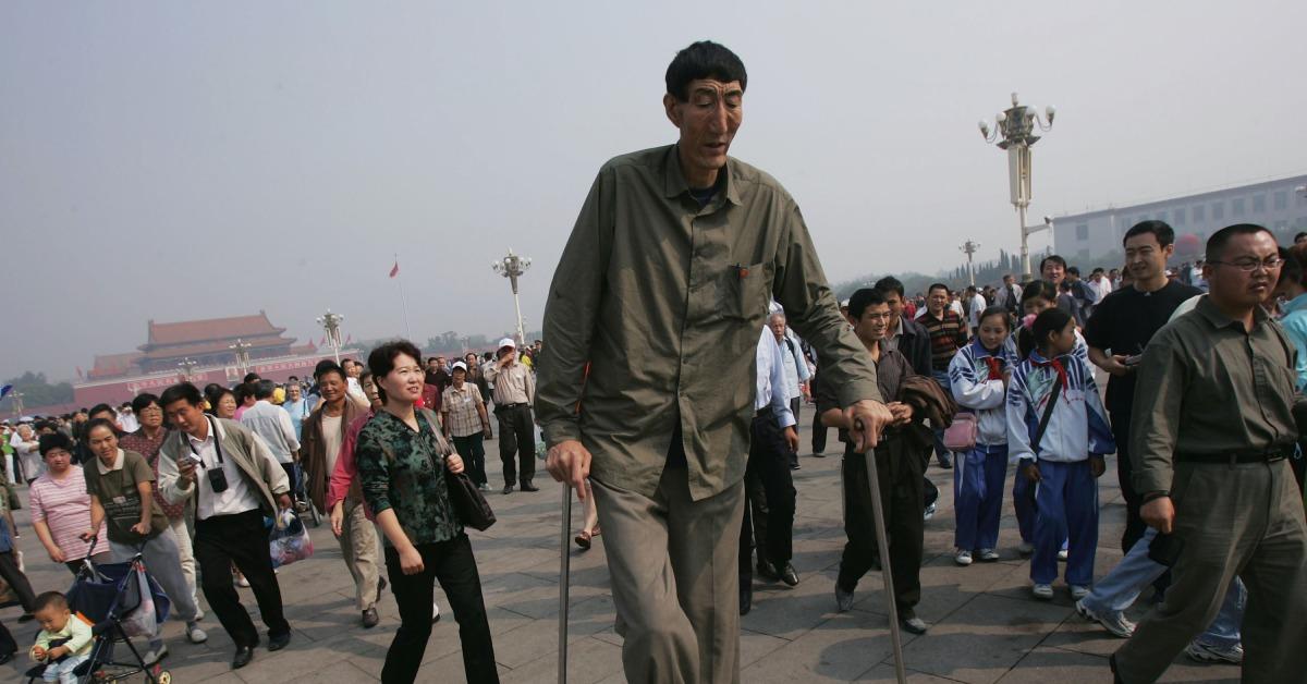 當代中國-當年今日-鮑喜順