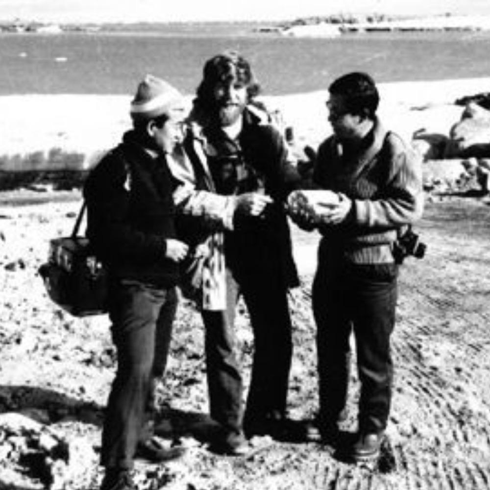 當代中國-當年今日-南極考察