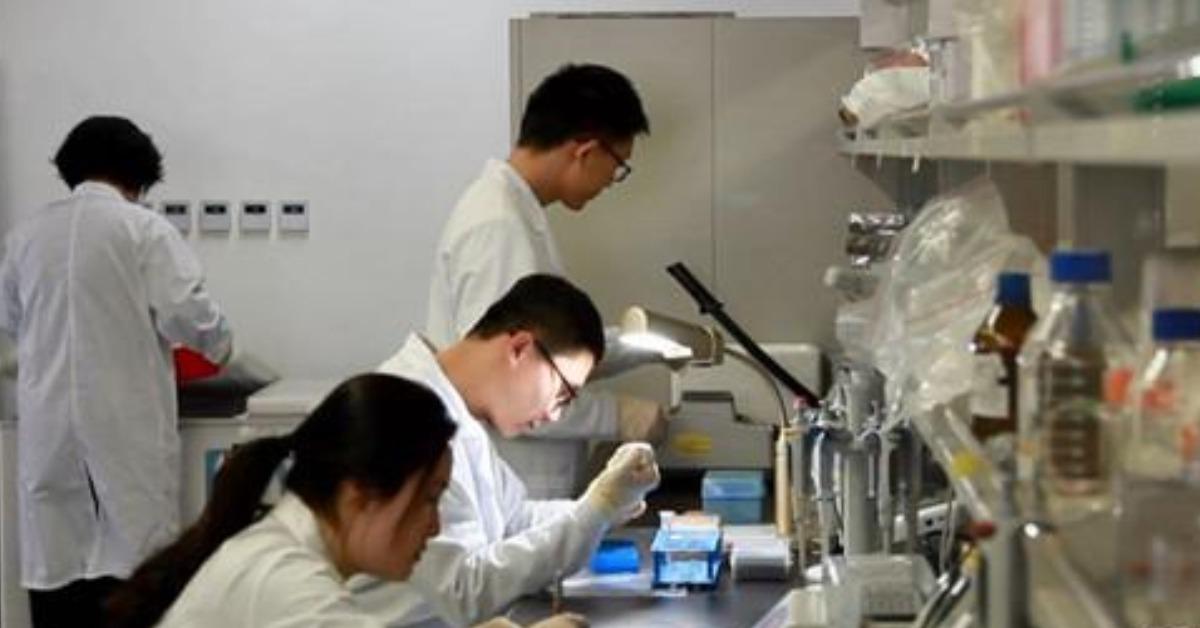 當代中國-當年今日-人類基因