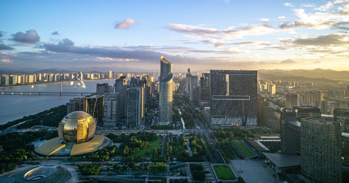當代中國-當年今日-沿海經濟開放區