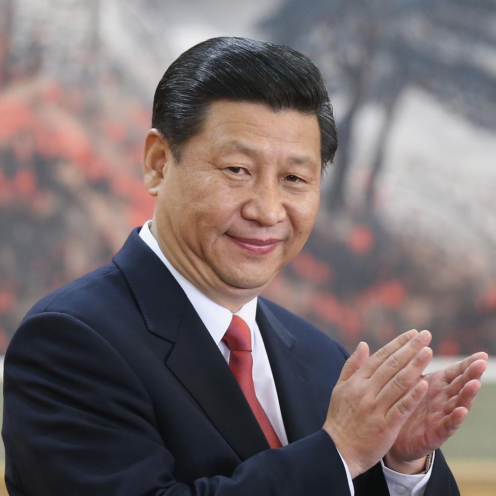 當代中國-當年今日-習近平當選國家主席