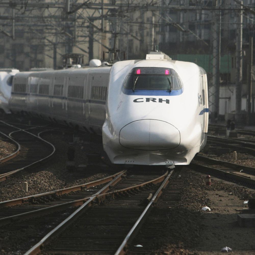 當代中國-當年今日-中國鐵路提速