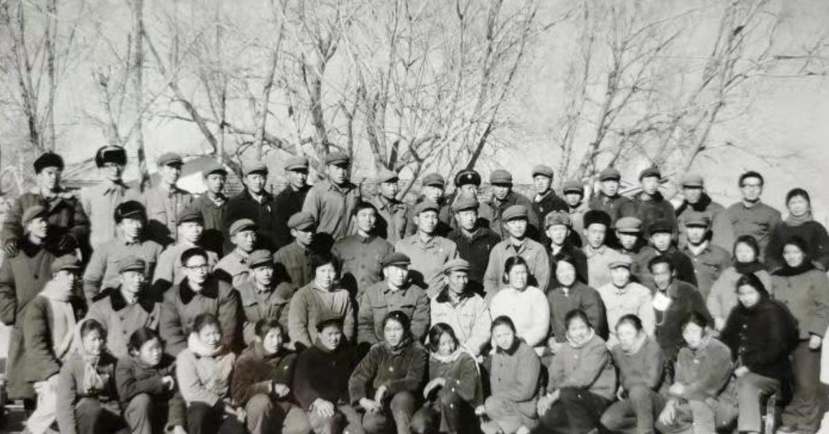 當代中國-當年今日-援藏教師