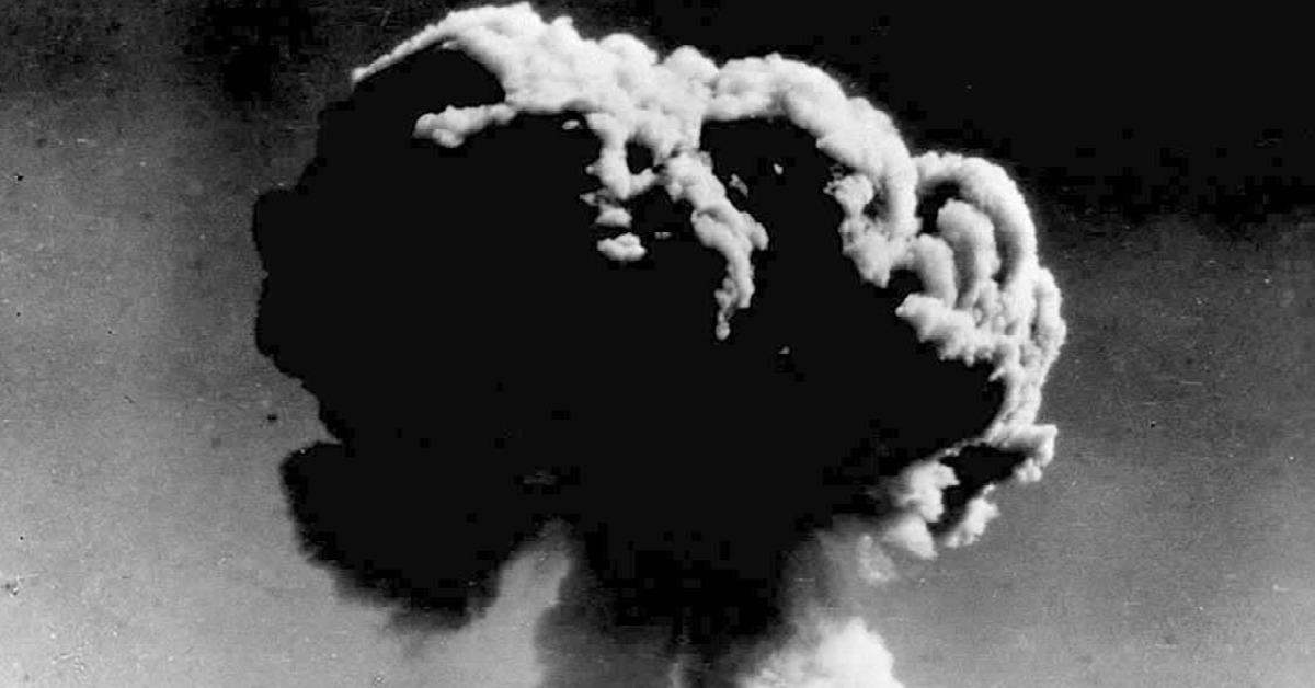 當代中國-當年今日-暫停核試驗