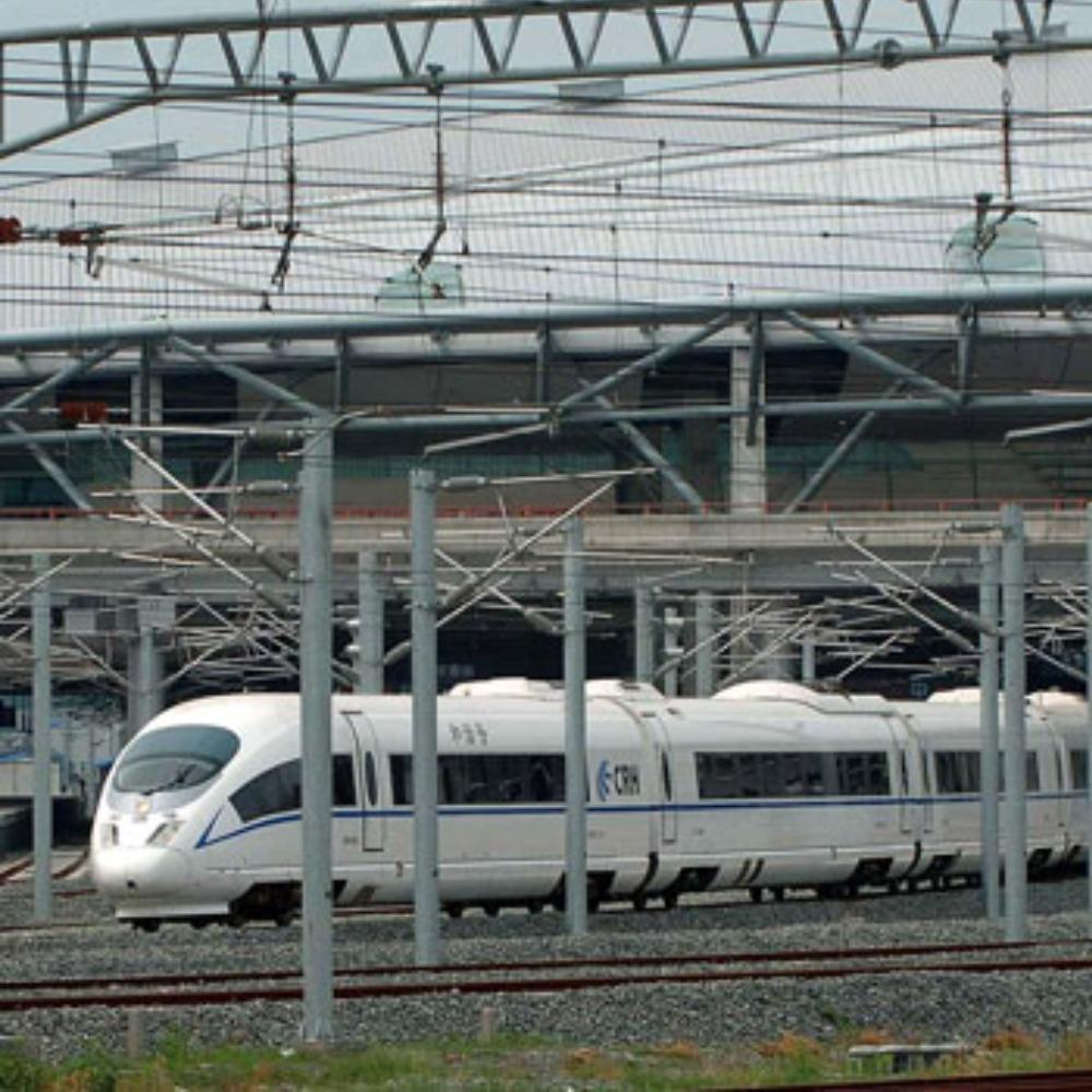 當代中國-當年今日-京津城際高鐵
