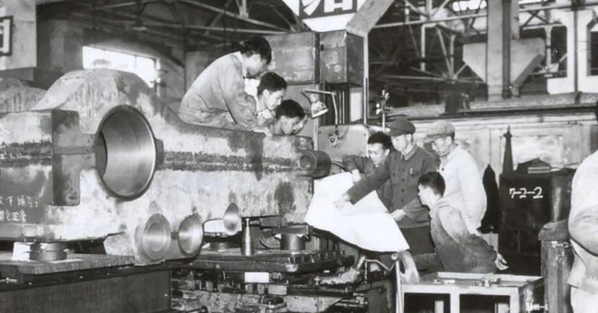 當代中國-當年今日-航空發動機