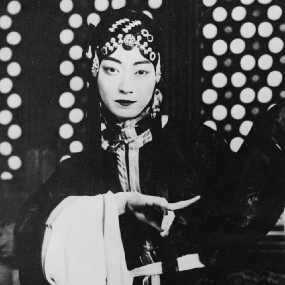當代中國-當年今日-梅蘭芳逝世