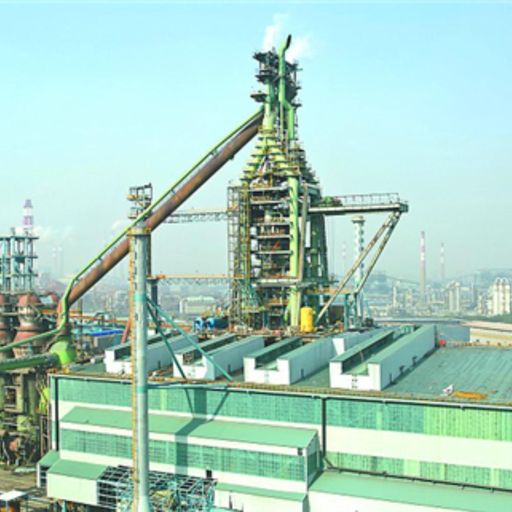 當代中國-當年今日-寶鋼三號高爐