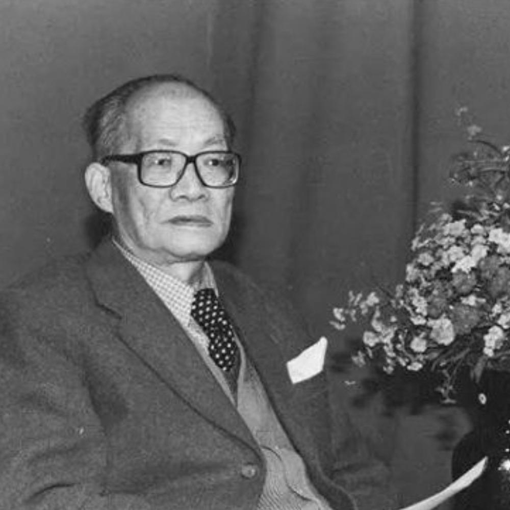當代中國-當年今日-許國璋逝世