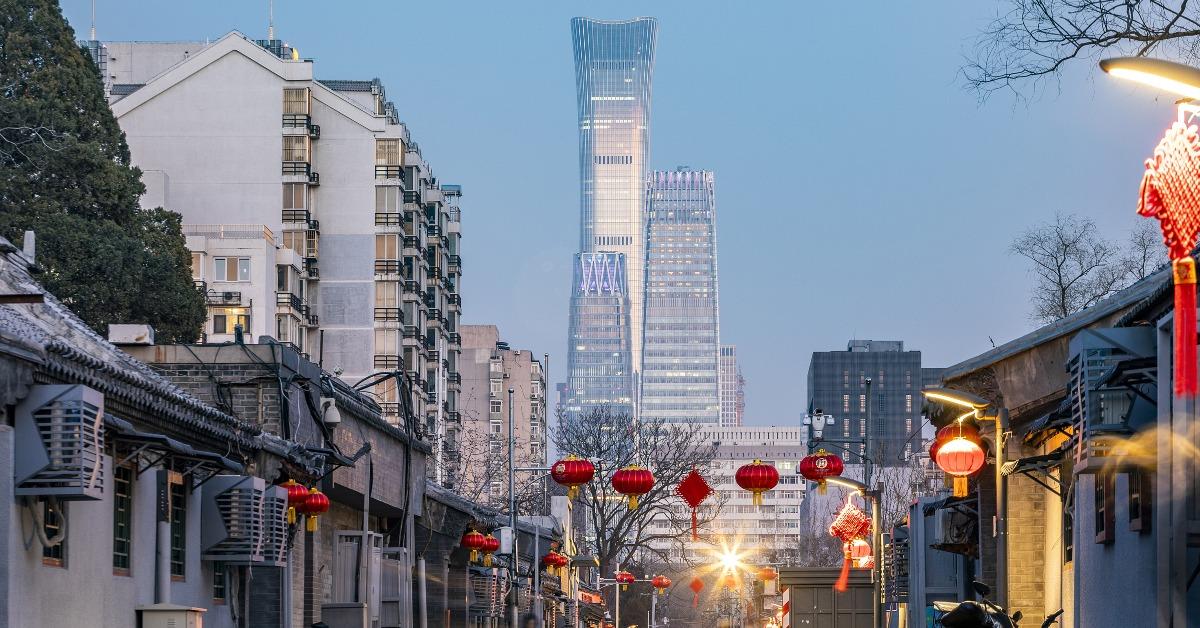 中國旅遊-北京新8景點,入住北京現代民宿。
