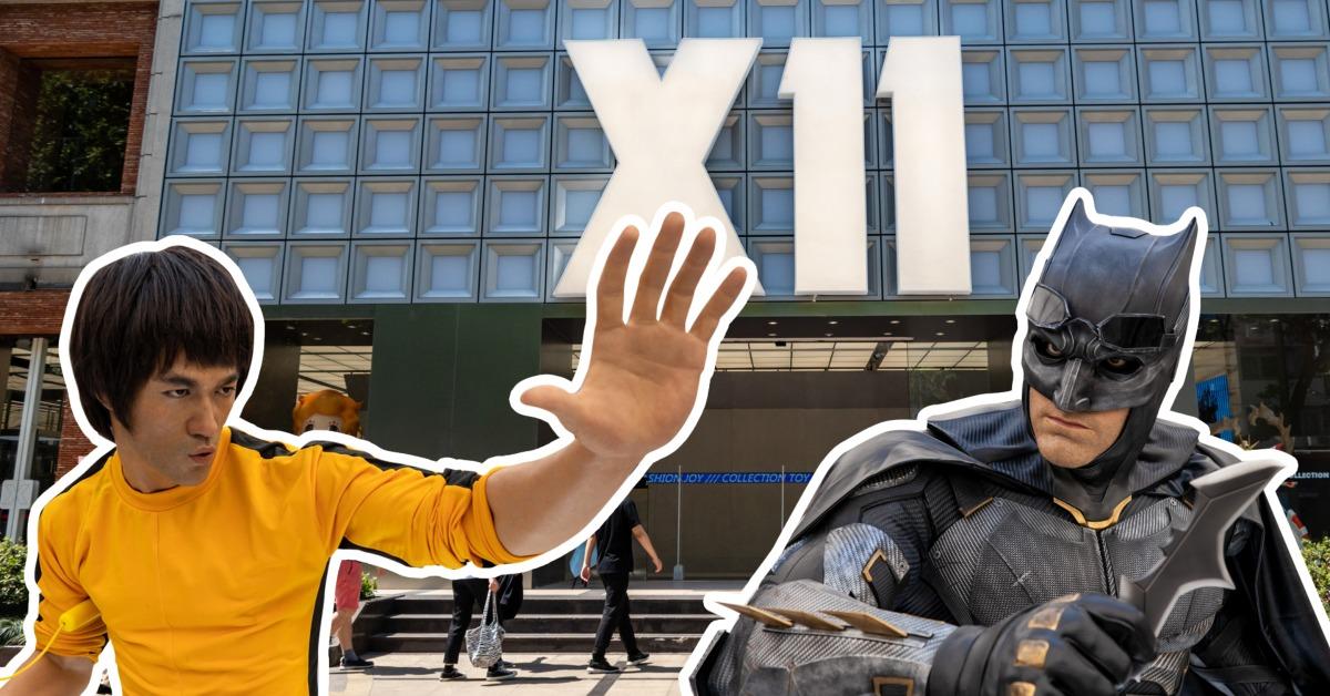 當代中國-潮遊生活-旅遊風物-X11