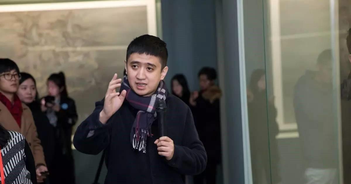 當代中國-郝量-用古典的心創作當代中國水墨畫