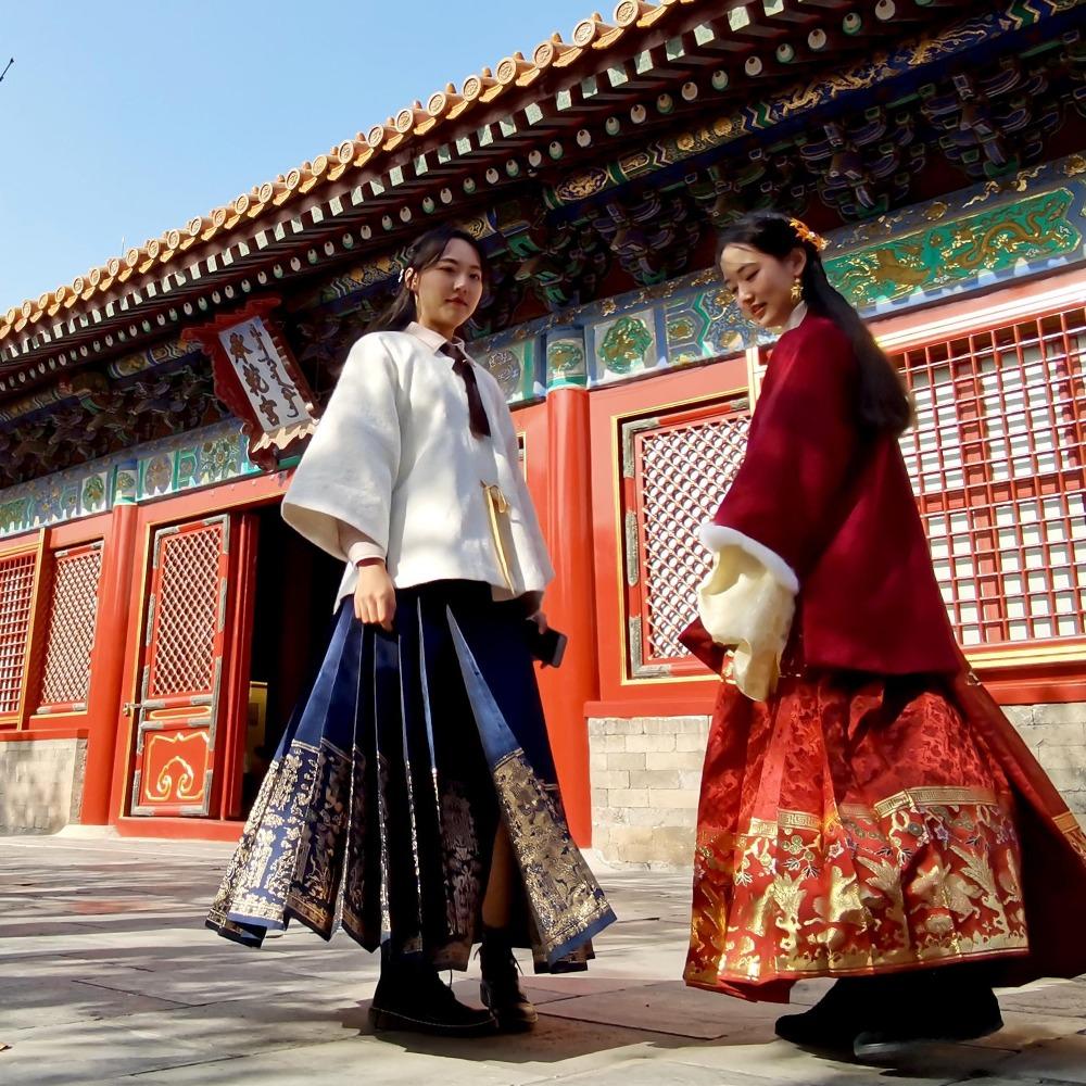 代中國-故宮博物院由博物館變身當代中國跨界潮流文創中心