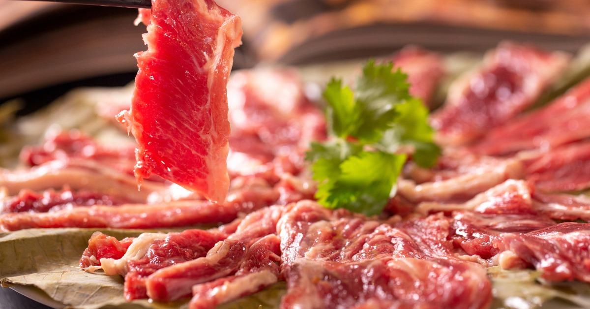 中國文化-牛年美食