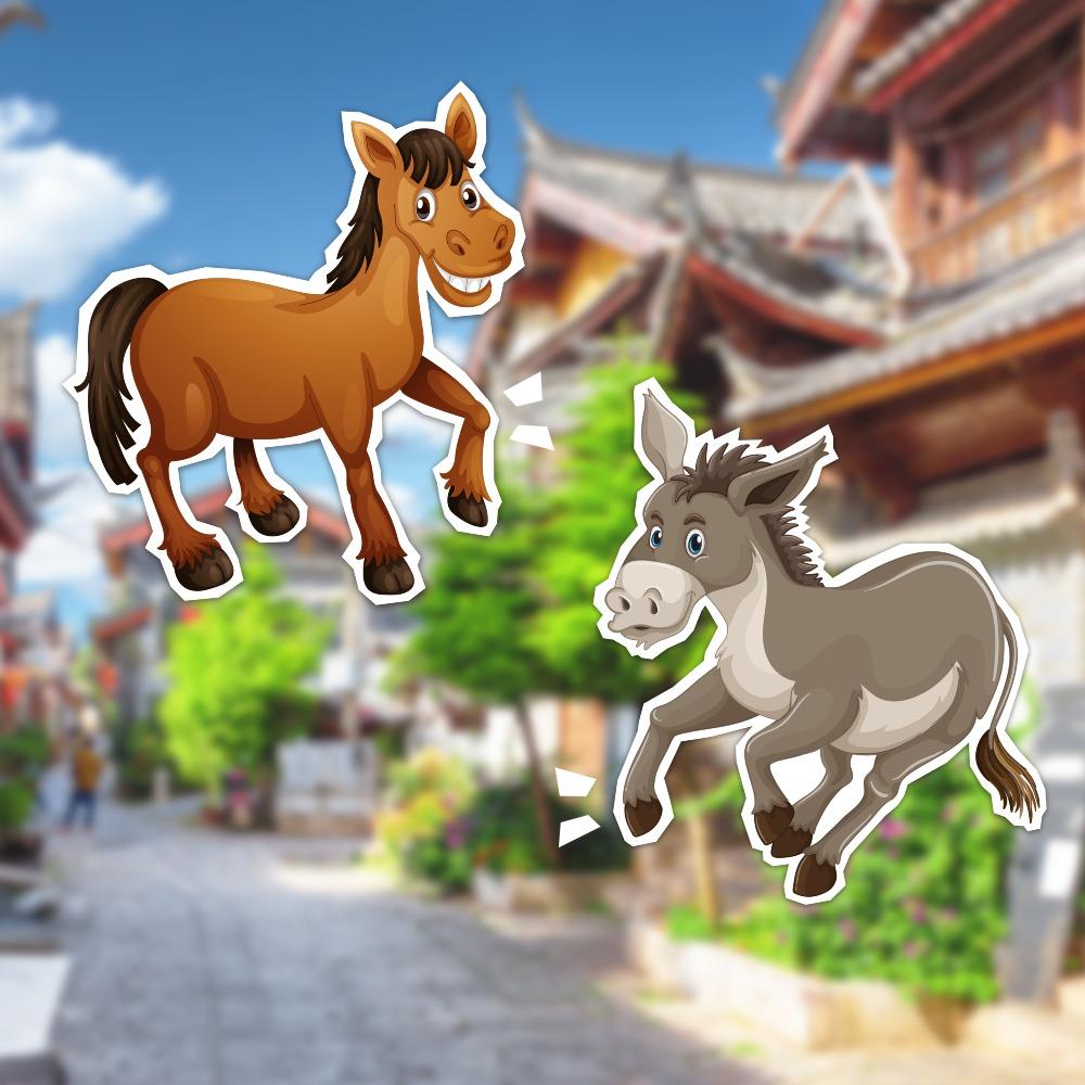 中國文化-露馬腳